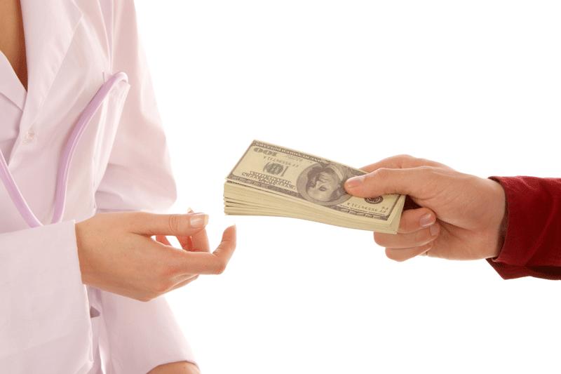 базовый полис омс, оплата медицинских услуг