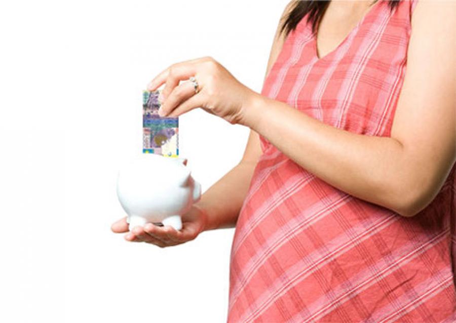 сколько стоит дмс для беременных