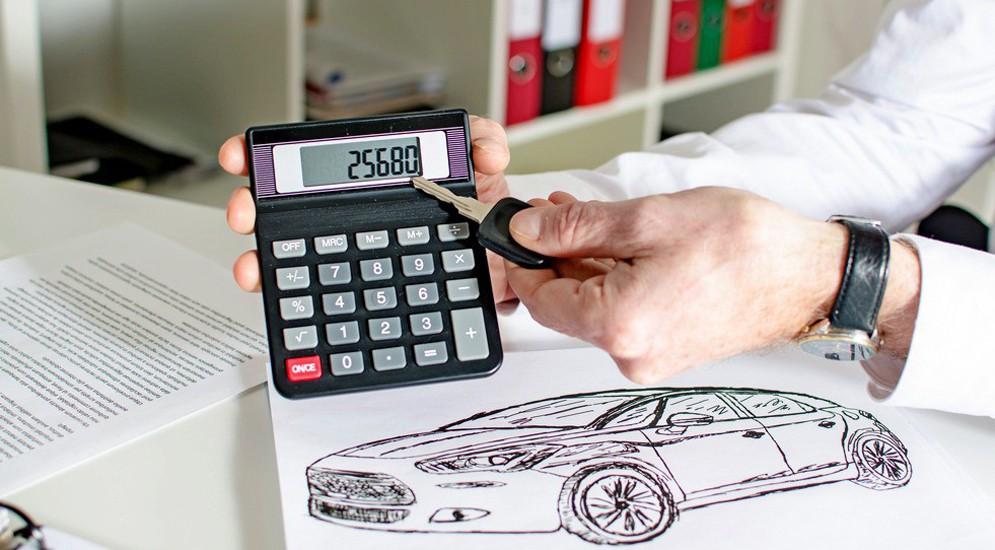 Расчет стоимости автострахования