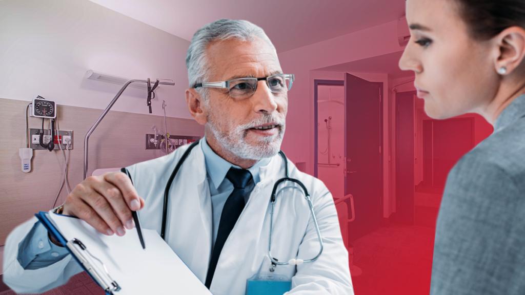 страховой случай по медицинской страховке в сша