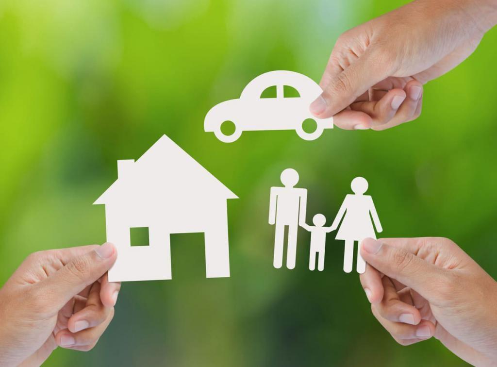 Программы страхования от СК сбербанк страхование