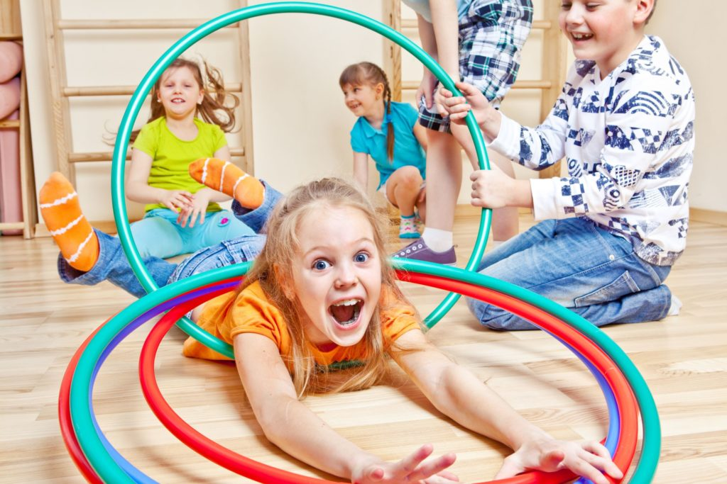 для чего нужна детская спортивная страховка