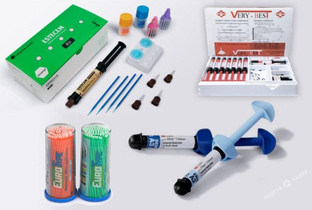 Расходные материалы и лекарственные средства по омс