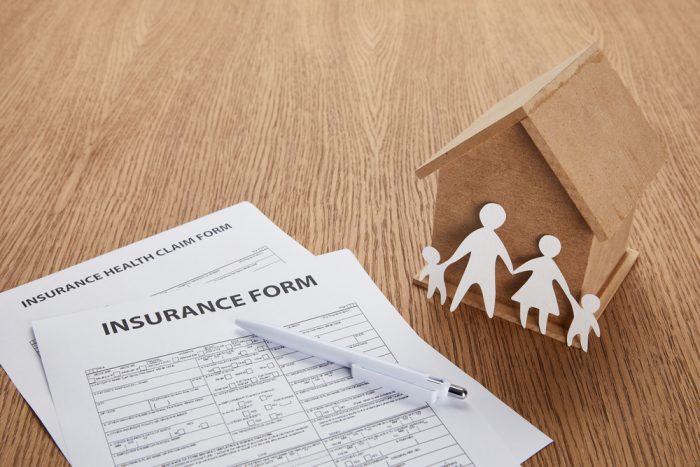 документы для страхования жизни