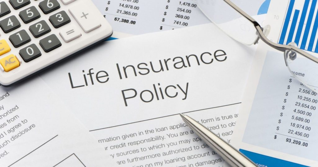 сколько стоит страхование жизни