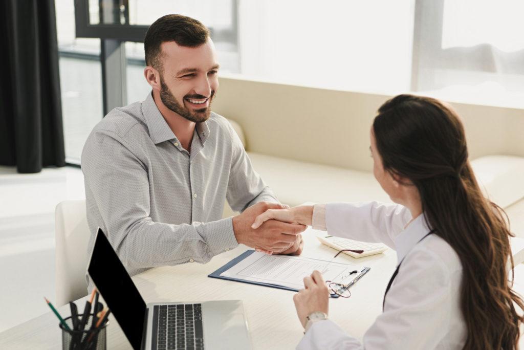 выбор полиса для страхования жизни
