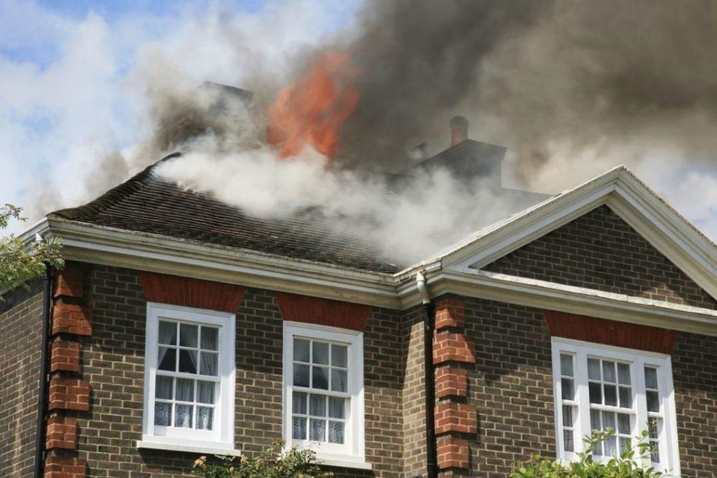 страхование имущества покрывает множество рисков