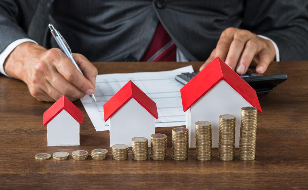 стоимость страхования имущества