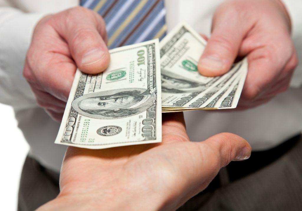 выплаты по страховке кредита