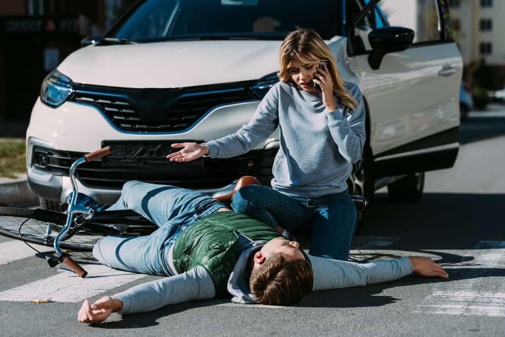 несчастный случай, страхование жизни