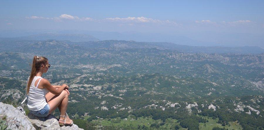 Опасности для путешествующих в Черногории