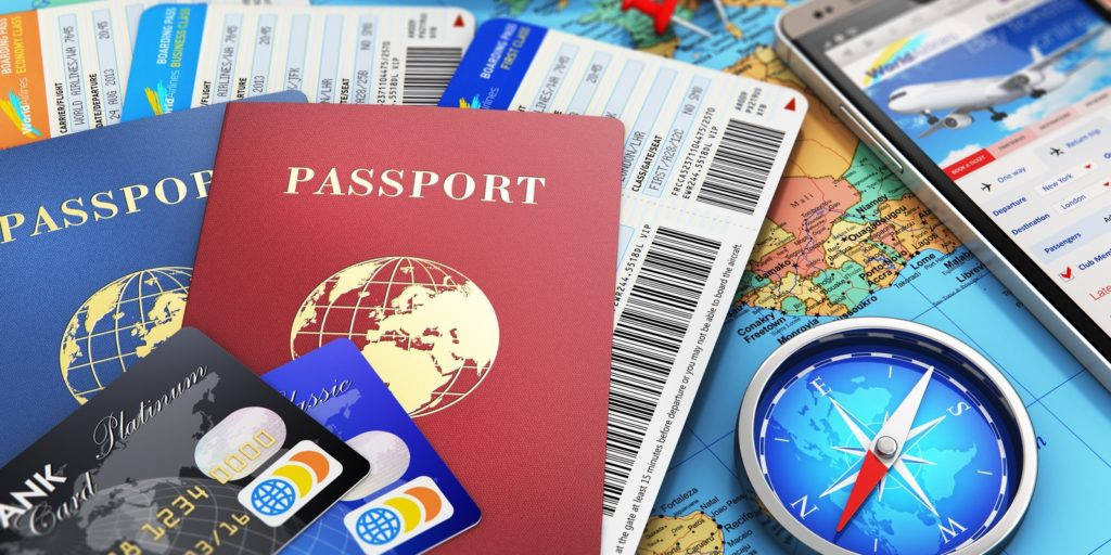 документы для оформления страховки в турцию