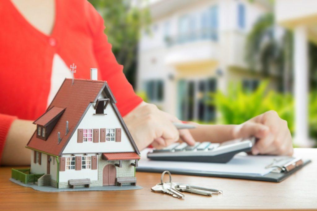 тинькофф страхование недвижимости