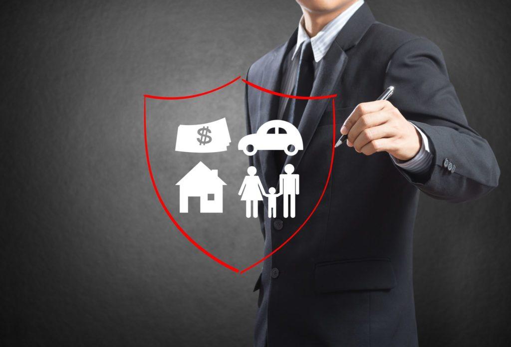 понятие страхования, виды страхования