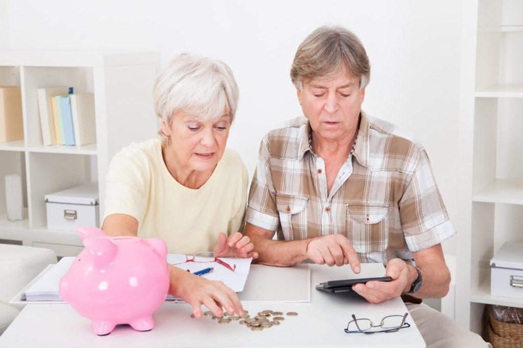 фиксированные выплаты страховых пенсий