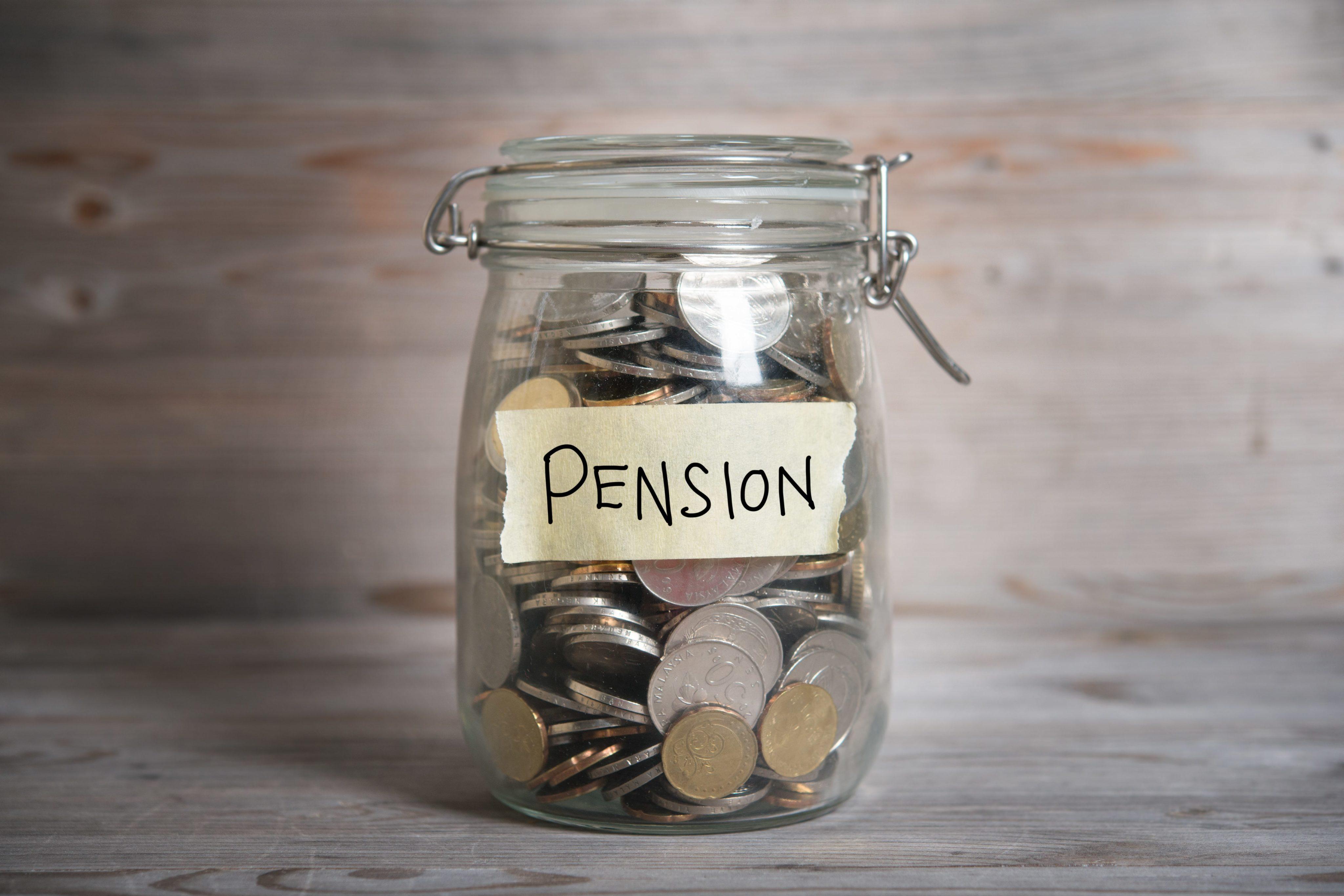 виды страховых пенсий