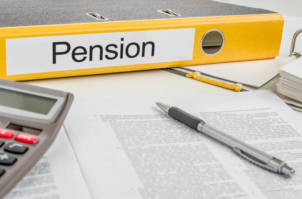 порядок начисления страховой пенсии
