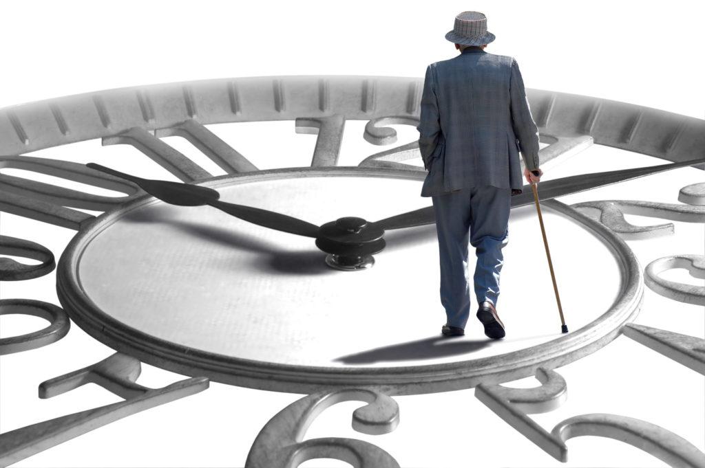 окончание выплат страховых пенсий