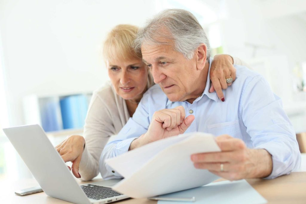 условия получения страховая пенсия