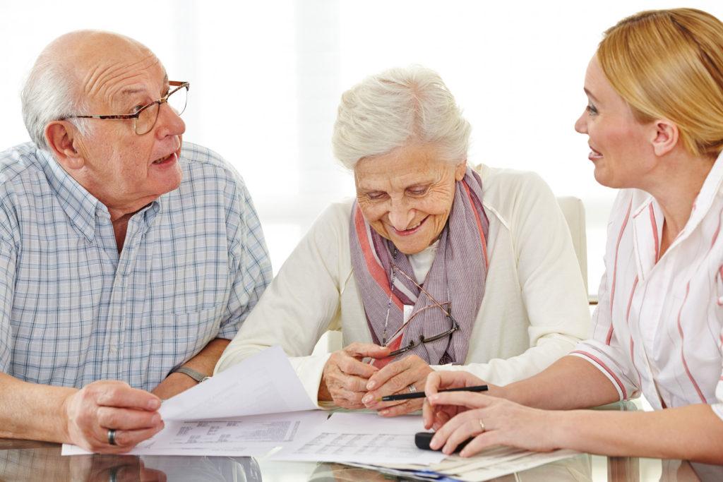 виды страхования, пенсионное страхование