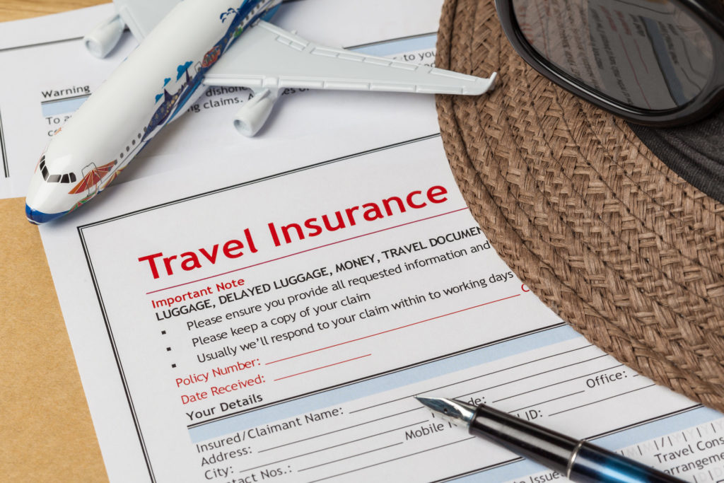ВТБ страхование выезжающих за рубеж имеет несколько программ