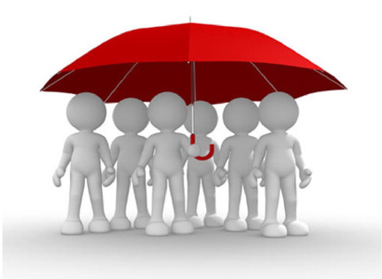коллективное страхование