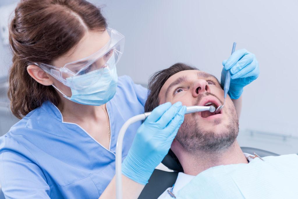 дмс стоматология