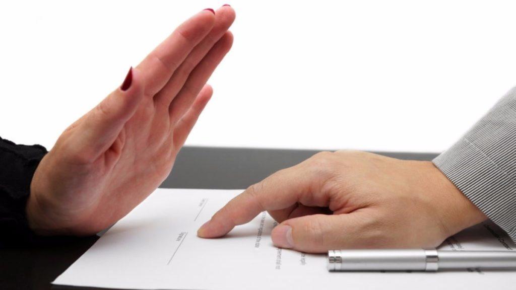 можно ли отказаться от договора коллективного страхования