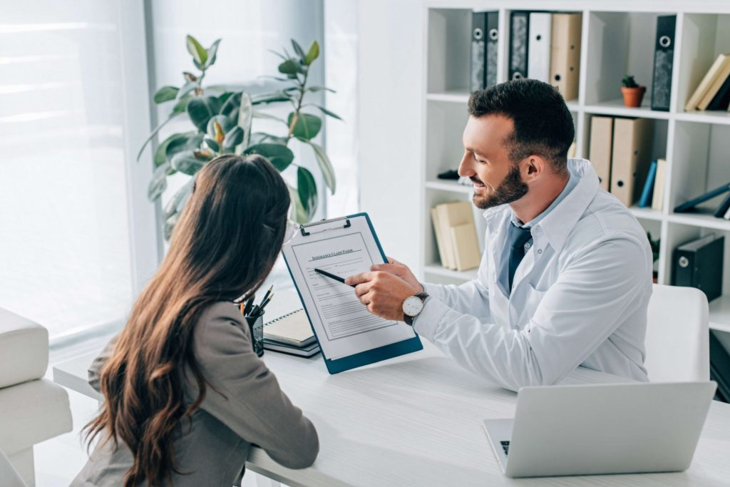 личное страхование, какие риски входят в полис личного страхования