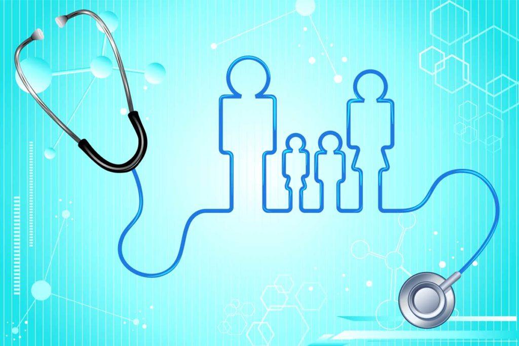 личное страхование, медицинское страхование