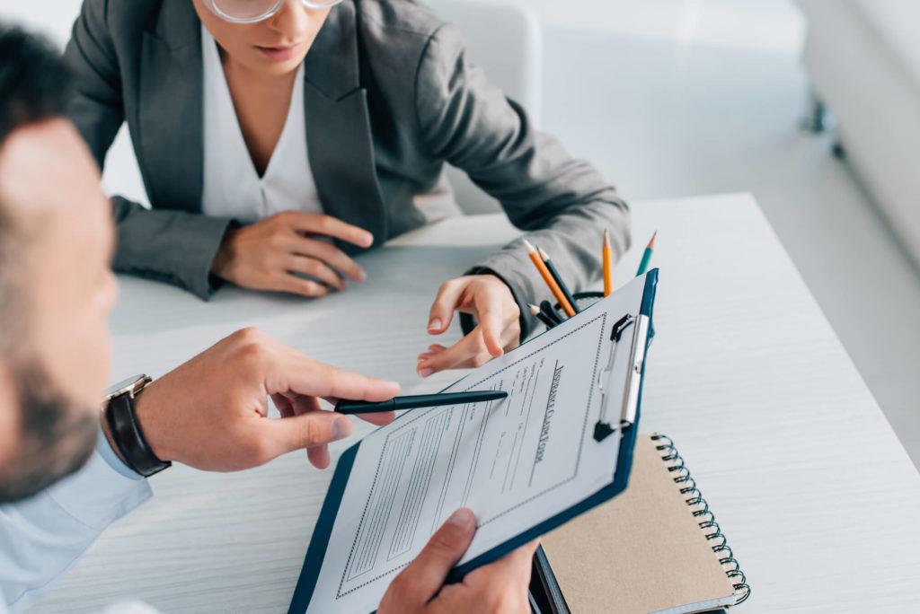 как оформить полис личного страхования