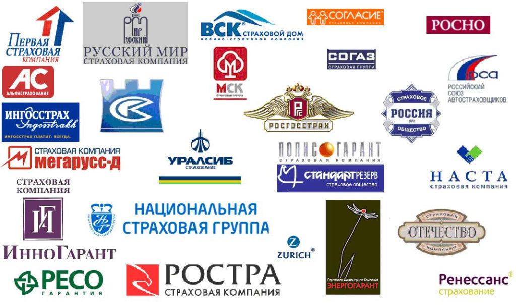 компании, занимающиеся медицинским страхованием