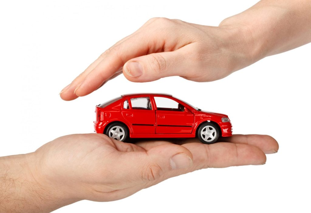 обязательное страхование автомобиля осаго
