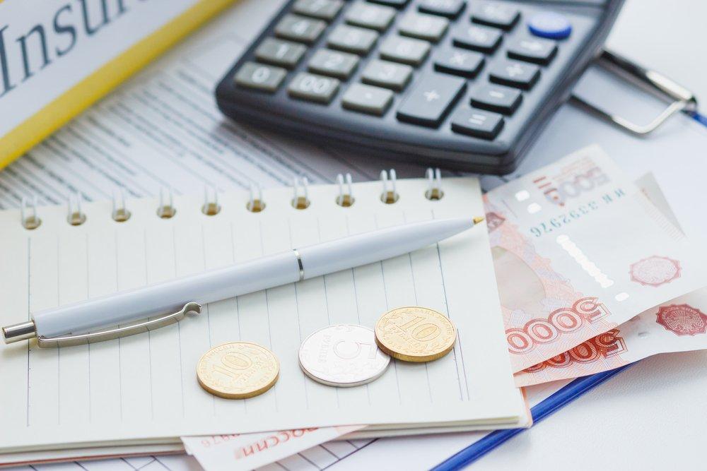 как распределяются доходы на социальное страхование