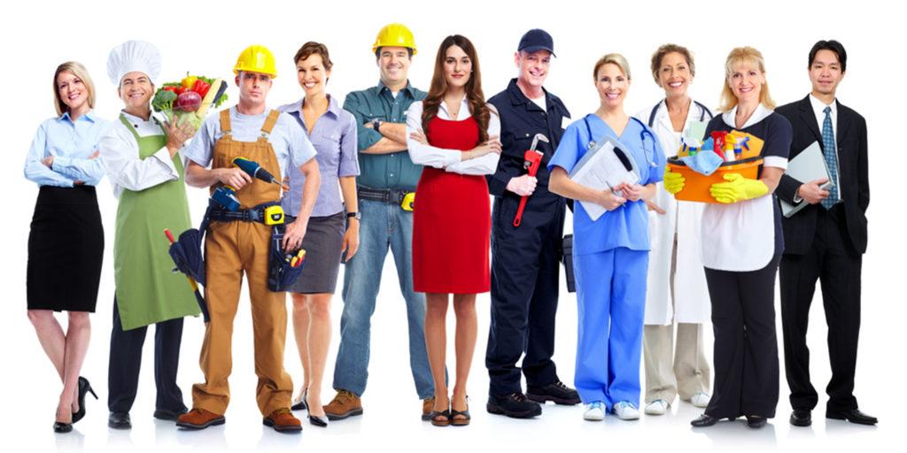 социальное страхование работников