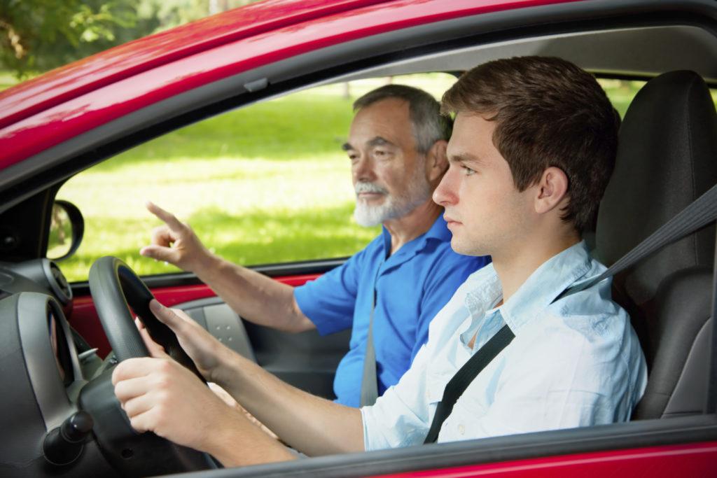 стаж вождения для страховки