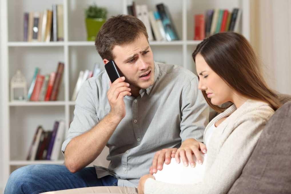 страхование беременных, выезжающих за границу, порядок действия в случае страхового случая