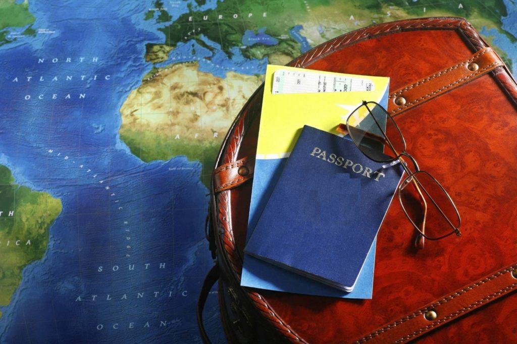 страховка для беременных при выезде за границу, документы