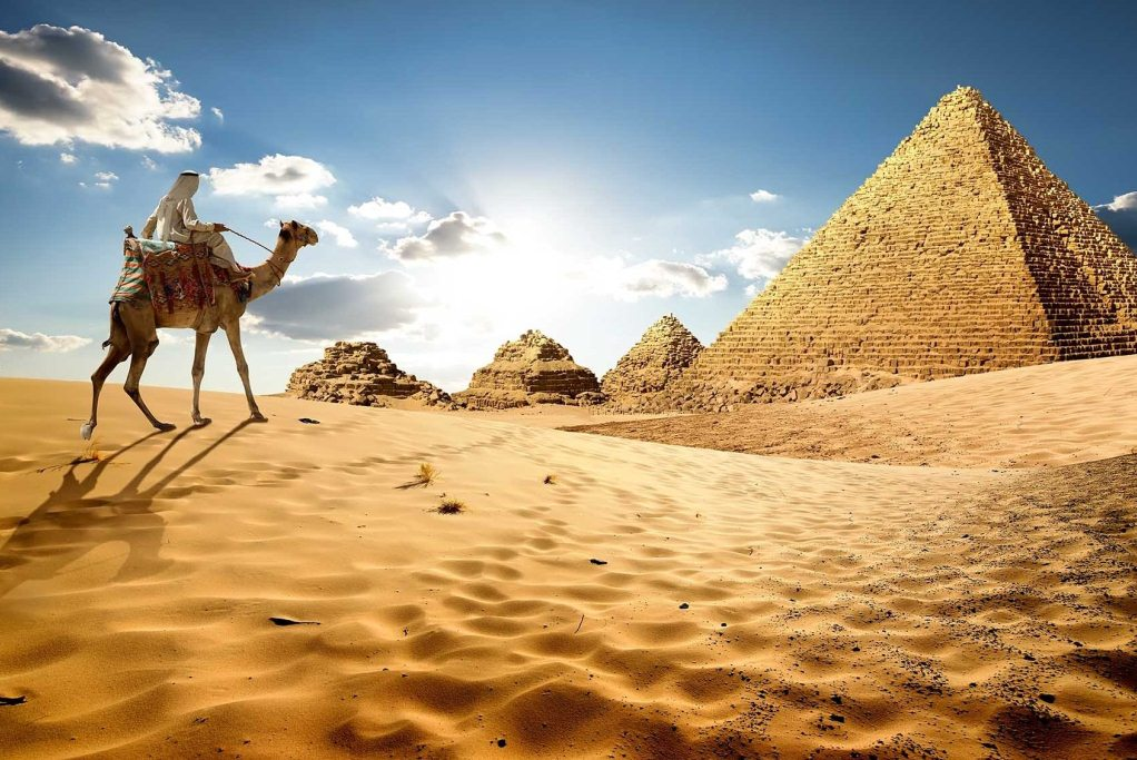 страховка для беременных при выезде за границу, в Египет