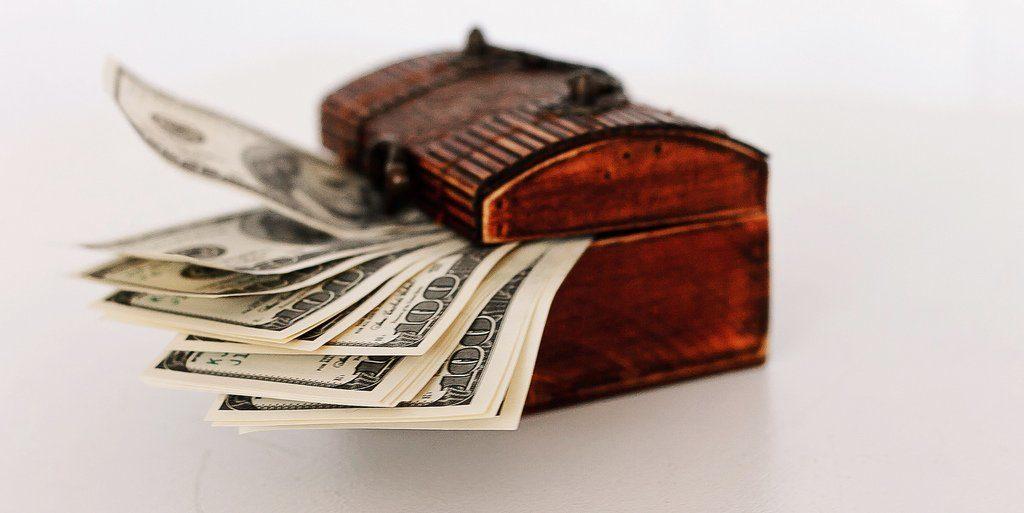 сумма возмещения страхового вклада