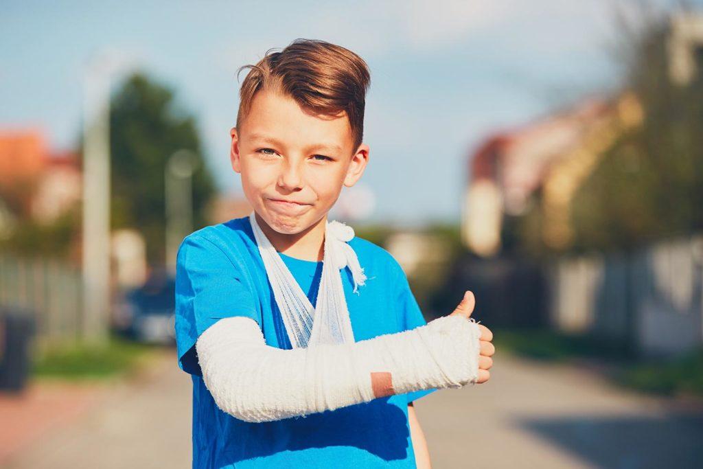 страховые риски в страховании детей