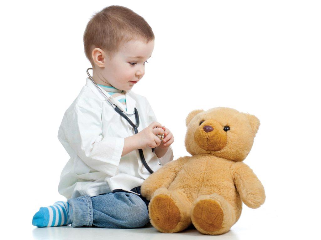 выбор страховки для ребенка