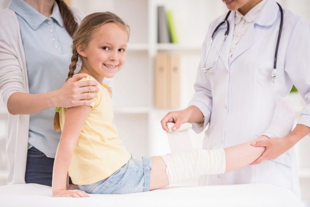 страховой случай по страховке для ребенка