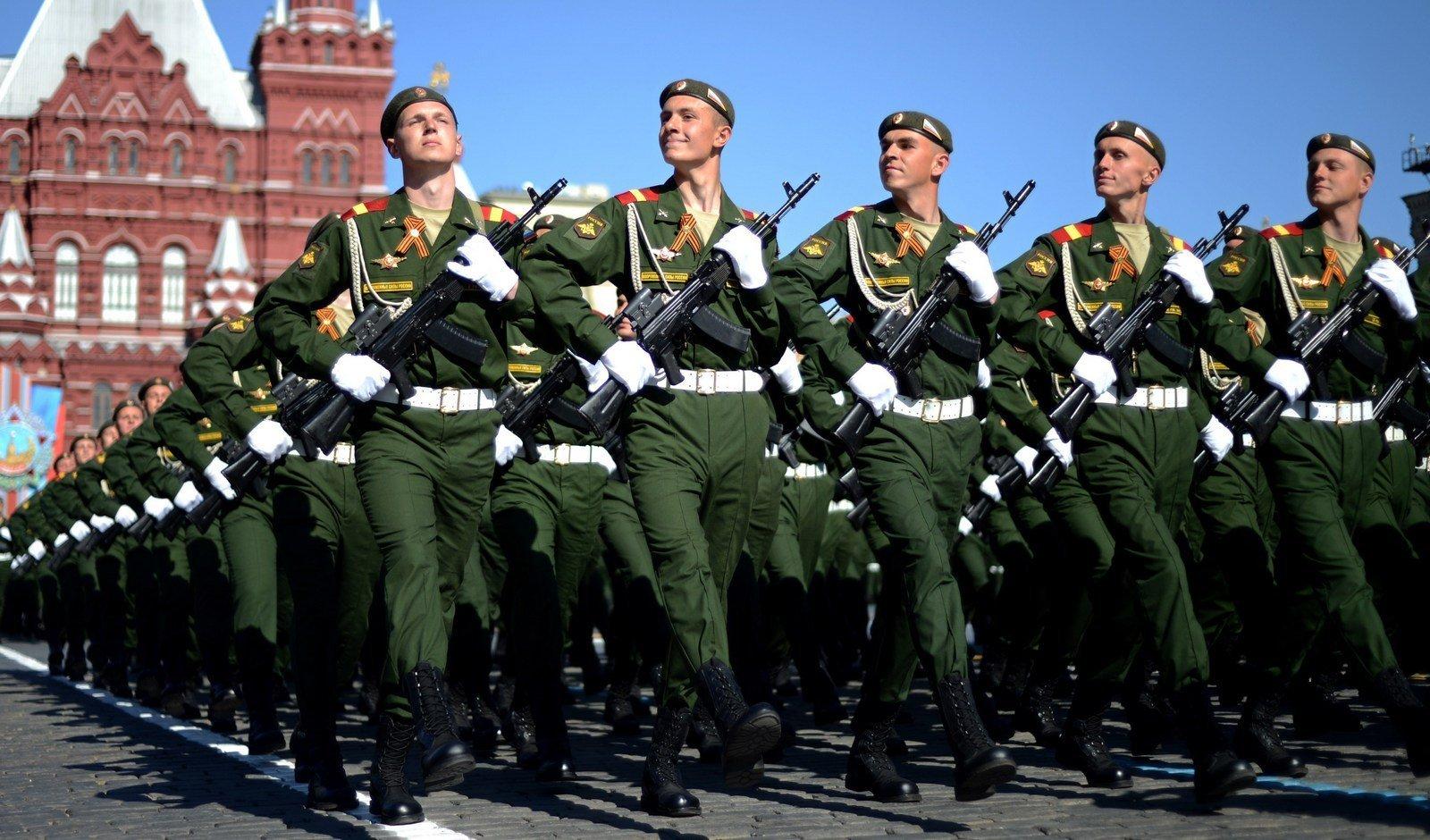 Картинки россия солдат