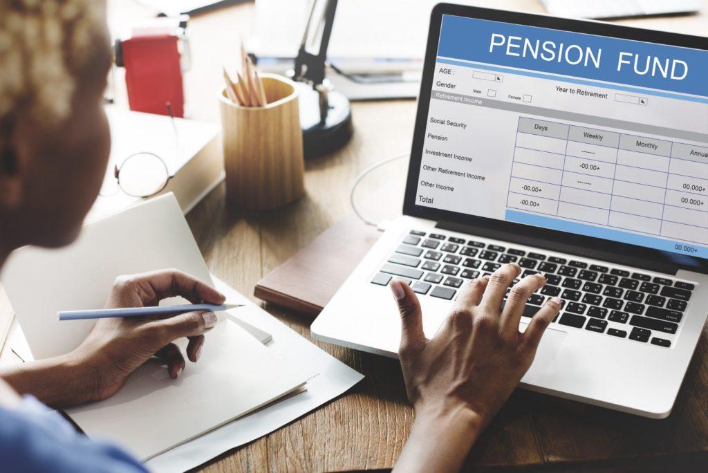 где можно оформить страховую пенсию