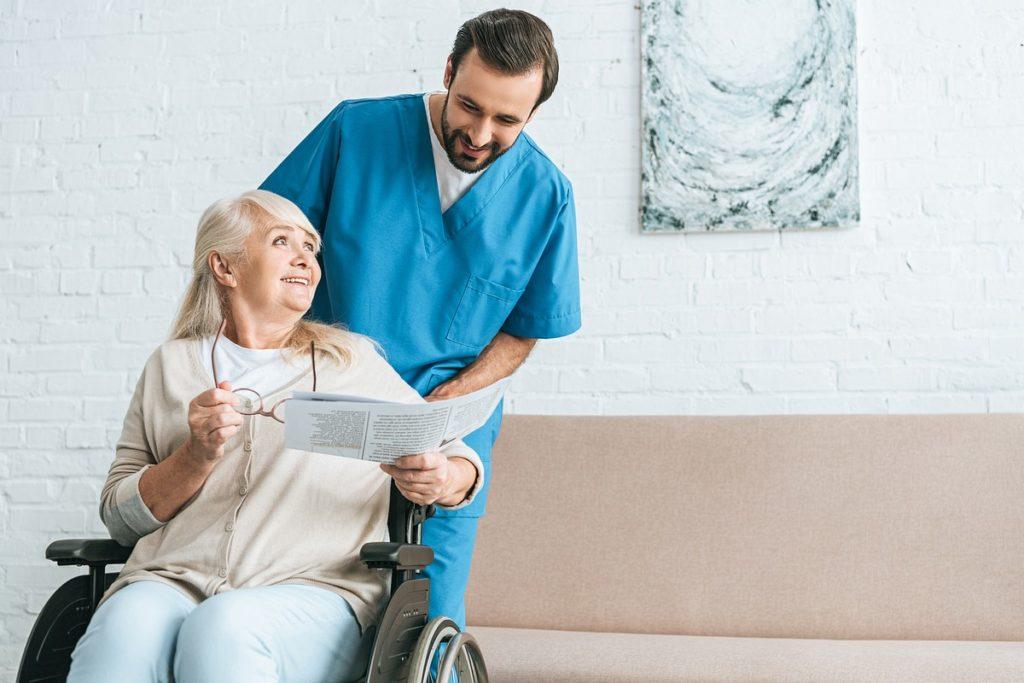порядок и правила выдачи страховой пенсии по инвалидности