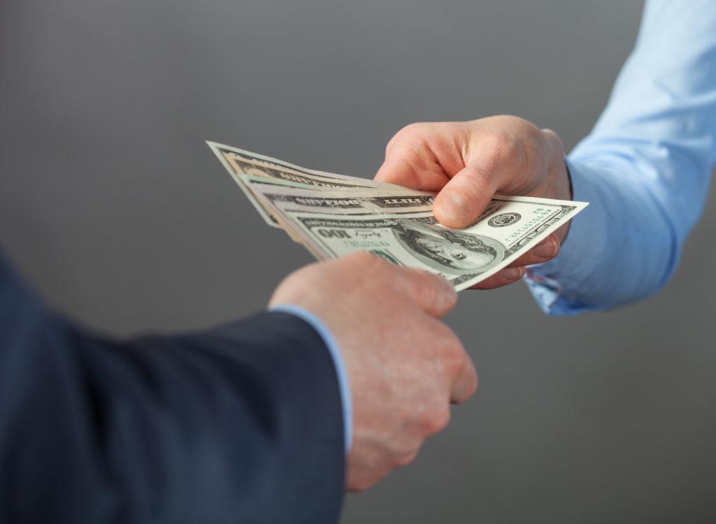 оплата страховой премии