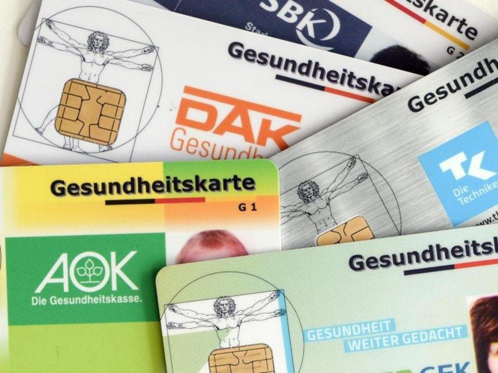 требования к медицинской страховке для визы в Германию