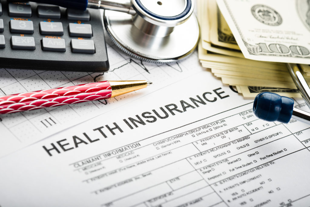 как оформить медицинскую страховку для визы в Германию