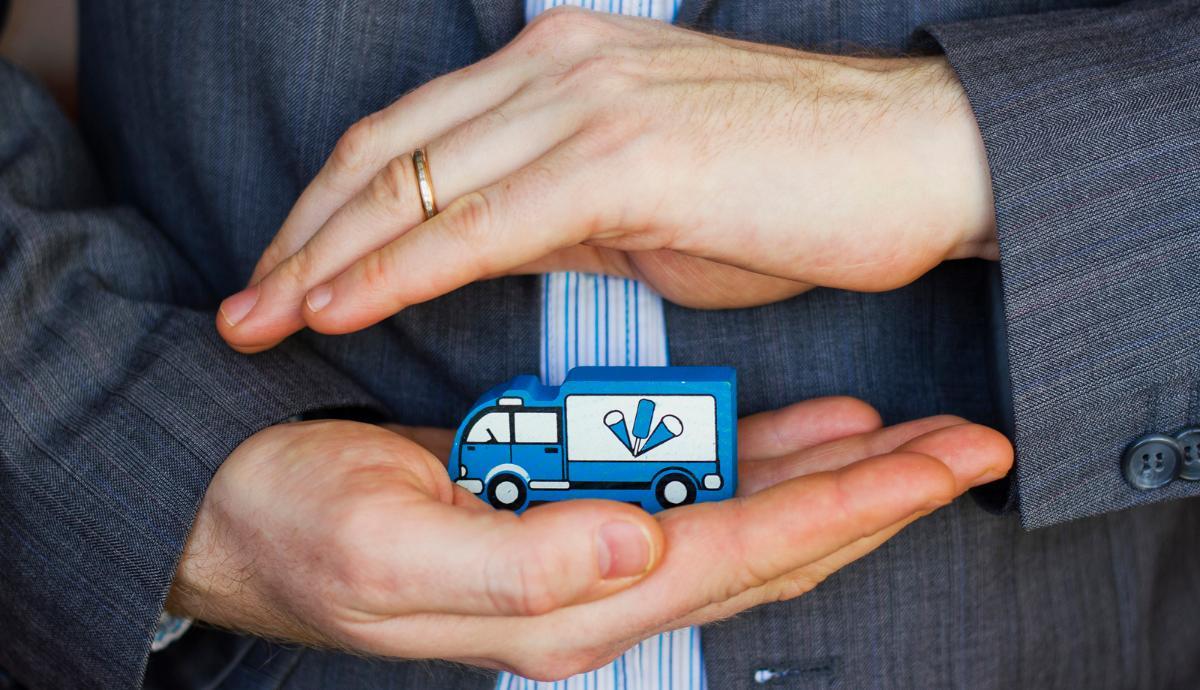 страхование ответственности перевозчика